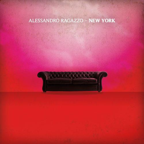 New York, il nuovo ep di inediti di Alessandro Ragazzo