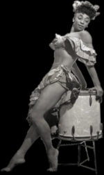 Norma Miller presenta il libro Swing, Baby Swing allo Spirit De Milan