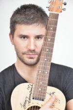 Renato Caruso in concerto al Ronchi 78 di Milano
