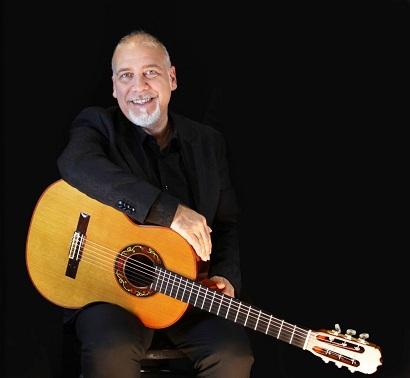 """Roberto Fabbri in concerto a Potenza Auditorium del Conservatorio """"Gesualdo Da Venosa"""""""