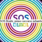 SOS Bimbi, primo soccorso infantile a portata di clic