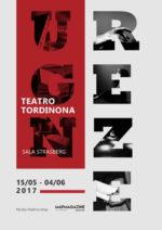 Urgenze, lo spettacolo in scena al Teatro Tordinona di Roma
