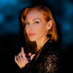 Ute Lemper per la prima volta a Roma con Songs for Eternity