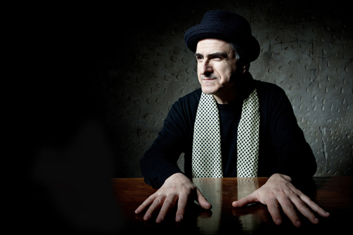 Enrico Pieranunzi ospite della NTJO