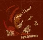 Esce Magic Puppet un disco del pianista Gianni Di Crescenzo