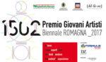1502, Premio Giovani Artisti Biennale Romagna 2017