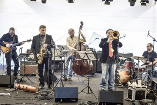 Seminari e Festival Internazionale Nuoro Jazz