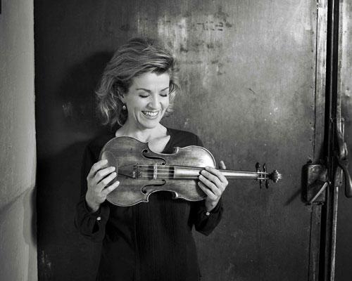 A Ravenna Festival brilla la stella di Anne-Sophie Mutter, Leonard Slatkin sul podio dell'Orchestre National de Lyon