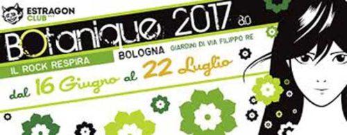 Public Enemy. L'Hip Hop al BOtanique di Bologna