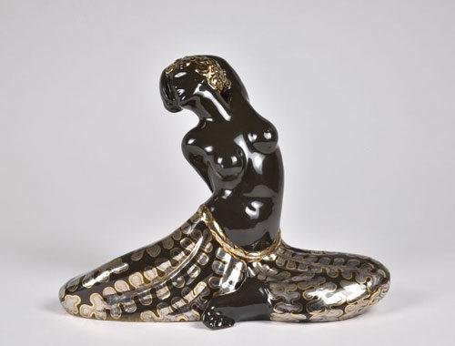 Ceramica Déco continua al Mic di Faenza, visite guidate con aperitivo
