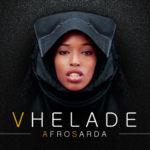 Afrosarda, il debut album di Vhelade