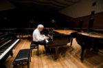 Cuneo Rosso, il pianoforte e la rivoluzione russa