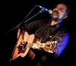 Amatriciana solidale con Filippo Gatti. Blue Rooster – Half Step Down per Blues in the Park