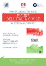 Figure dell'Italia civile di Pier Franco Quaglieni