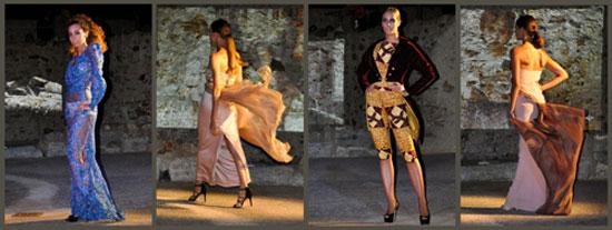 Porto Ercole vetrina estiva dei giovani talenti della moda