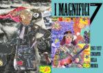 I Magnifici 7, 1967/1977 – L'incanto della musica al Teatro Degli Arcimboldi di Milano