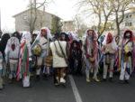 """Il progetto del Museo di San Michele """"Carnival king of Europe"""" in Basilicata al VI raduno delle maschere antropologiche"""
