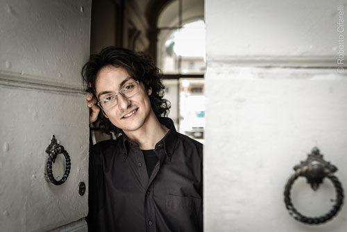 Manuel Magrini solista per la Rapsodia in Blu