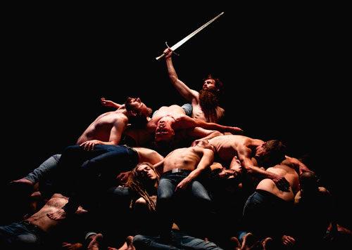 Danzando con Dubois tra gli abissi del potere, Les mémoires d'un seigneur