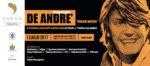 Premio Fabrizio De Andre', a Reggio Calabria grande attesa
