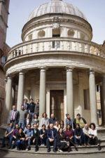 Processi 144, Real Academia de España en Roma presenta le opere finali dei suoi artisti