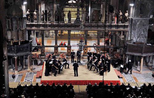 Ravenna Festival celebra il 450° anniversario della nascita di Claudio Monteverdi con i Vespri