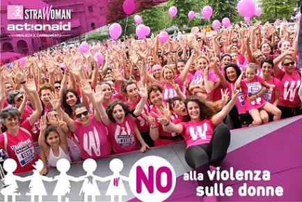 Domenica 11 giugno a Brescia seconda tappa del Tourstrawoman®