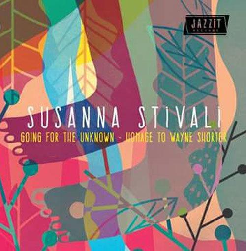 Susanna Stivali in concerto alla Casa del Jazz