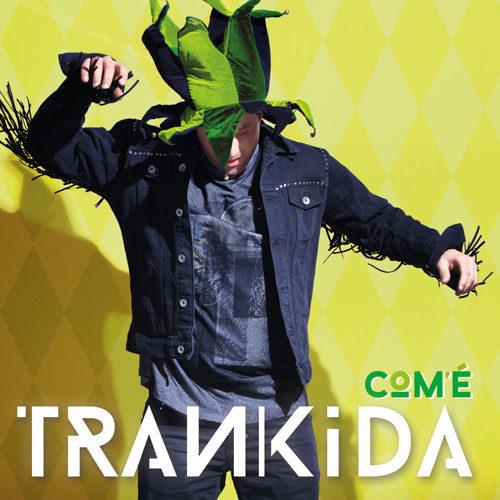 Com'è, il primo album di Trankida