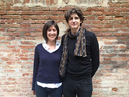 Valentina Ornaghi e Claudio Prestinari sei mesi a Faenza per sperimentare la ceramica
