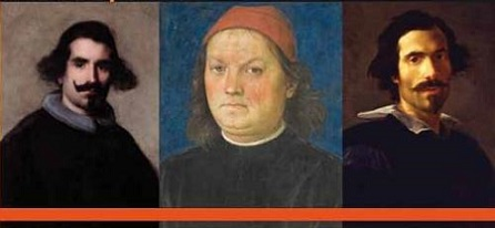 Velázquez e Bernini: autoritratti in mostra