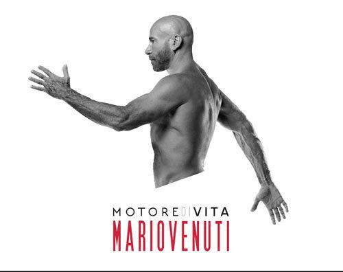 Mario Venuti, nuovi appuntamenti live per il Motore di Vita Tour