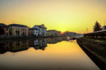 All'Oasi di Canneviè è di scena Note di Jazz dall'alba al tramonto a Codigoro con escursioni, degustazioni e concerto