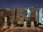 Rivive la Roma dei Cesari