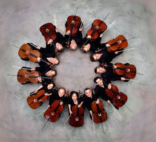 Suoni delle Dolomiti: aprono i 12 violoncellisti dei Berliner Philharmoniker