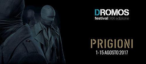 Dromos Festival, ai blocchi di partenza la diciannovesima edizione