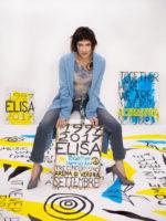 Elisa, cresce l'attesa per Together here we are