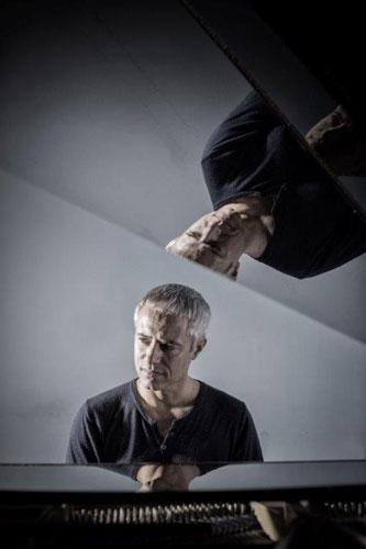 Il Cantaviatore Enrico Giaretta in concerto a Roma e a Milano