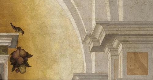 Al via la mostra dedicata a Marcello Fogolino