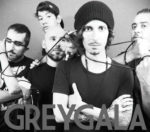 666Hz, l'album dei Grey Gala