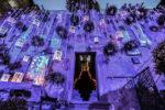 La Notte delle Candele di Vallerano, XI edizione