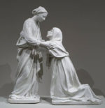 La Visitazione di Luca della Robbia a Pistoia