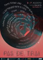 Pas de Trai – Pure Music Festival, a San Fratello al via la terza edizione