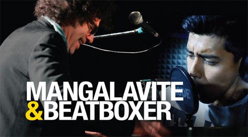 JAZZaltro, Mangalavite & Beatboxer dal vivo a Olgiate Olona
