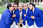Peperoncino Jazz Festival, prima tappa ionica nella piazzetta di Marina di Sibari con i travolgenti The Hoppers