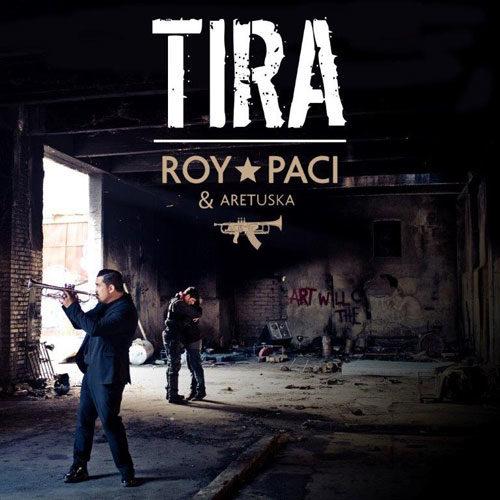 Roy Paci & Aretuska, nuove date live
