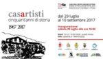 Casartisti. Cinquant'anni di Storia (1967-2017)