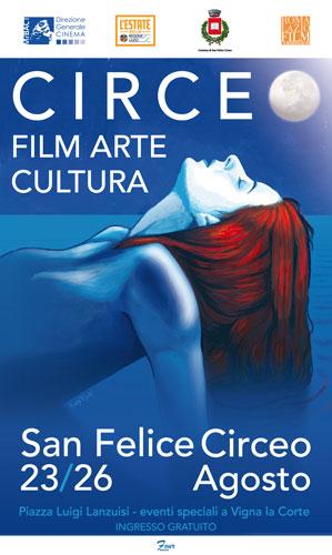Circeo Film Arte Cultura, ultimo appuntamento