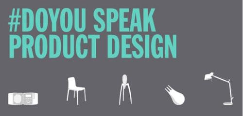#DoYouSpeakProductDesign
