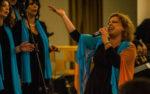Elisa Brown Blues Quartet al Peperoncino Jazz a Plataci